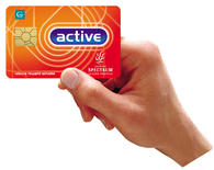 September to December 2018 Active Card Offers