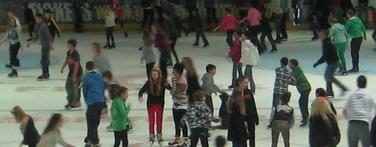 Swimming, Ice Skating, Soft Play, Ice Hockey, Rock Box and Events